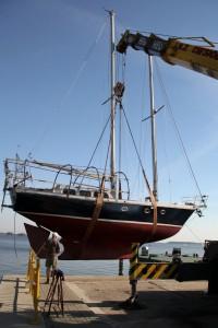 Wodowanie Meliny2014-04