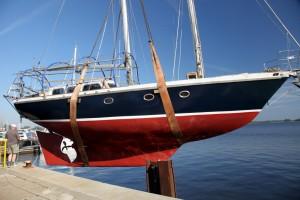 Wodowanie Meliny2014-05