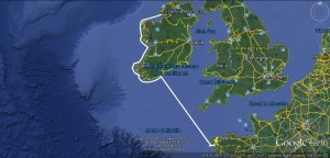 Irlandia-Francja2
