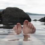 Isle of Sky, Loch Scavaig