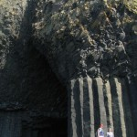 Island of Staffa, Fingal's Cave