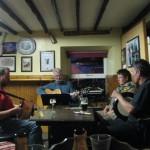 Dunkineely McIntyre's Bar