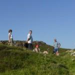 Treshnish Isles, Lunga