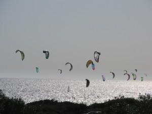 001 Zapowiedź wiatru - w drodze do Kadyksu