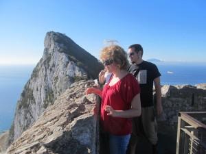 021 Gibraltar padł - Afryka w perspektywie