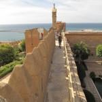 037 Największy Alcazar Maurów jest w Almeria